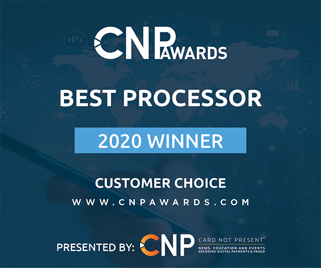 CNA customer award